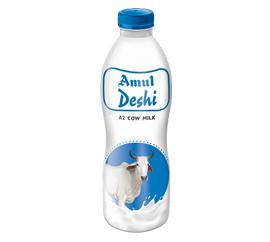 Amul A2 Milk in Ahmedabad