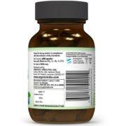 Organic India Tulsi – 60 Capsules-3