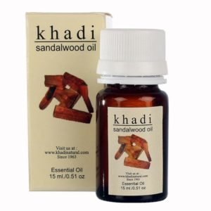Sandalwood Essential Oil in India from VitSupp