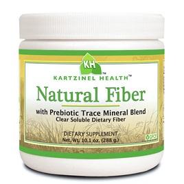 Kartzinel Natural Fiber Supplement