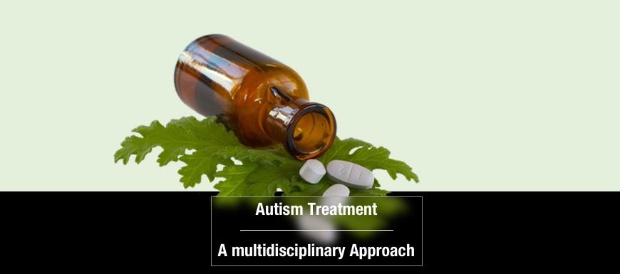 Autism Treatment - A Multidisciplinary Approach