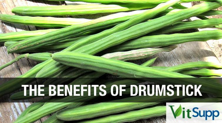 Drumstick Moringa Oleifera Health Benefits Side Effects