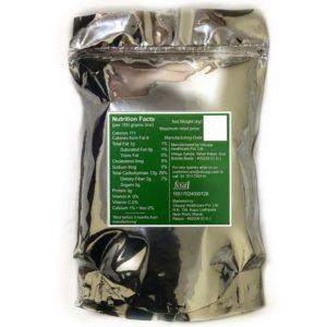Farmer's Fresh Vishnu Bhog Rice - Nutrition Value