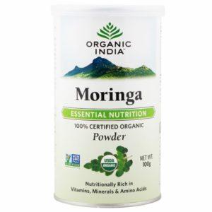 Organic India Moringa Powder-100g