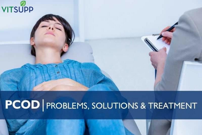 PCOD Problem Solution treatment