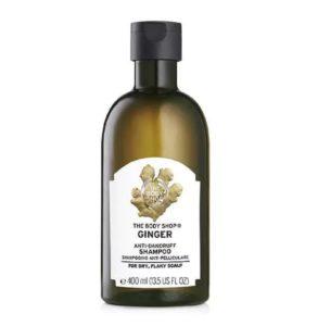 The Body shop anti dandruff shampoo