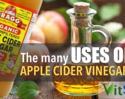 health benefits of apple cider vinegar in hindi